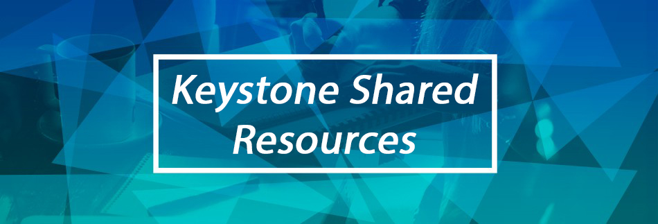 Keystone Shared Resources